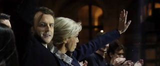 Macron all'Eliseo. E adesso? L'agenda del presidente tra lavoro, Europa e sicurezza. Obiettivi: flessibilità e asse con Berlino