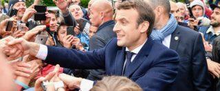"""Elezioni Francia 2017: Macron è presidente, Le Pen travolta. """"Difenderò il destino dell'Europa"""""""