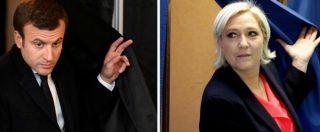 """Ballottaggio Francia, media belgi: """"Macron oltre il 60%"""". Jean Marie Le Pen: """"Mia figlia presidente? Non ne è capace"""""""