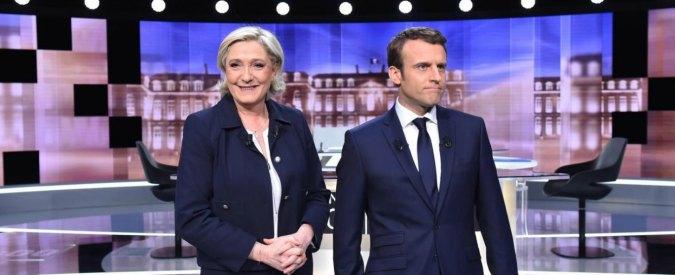 Elezioni europee 2019, sondaggi: in Francia il partito di Marine Le Pen supera quello del presidente Macron