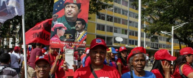 """Venezuela, tutti i dubbi sulla Costituente di Maduro. Il presidente del Parlamento: """"Così uccide l'eredità di Chavez"""""""