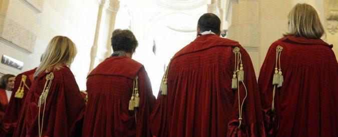 Lavoro e giustizia, quando anche il giudice è precario (e sottopagato)