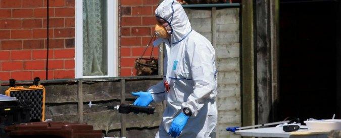 """Attentato Manchester: il kamikaze britannico Salman Abedi figlio di rifugiati libici. """"Pregava in strada"""""""