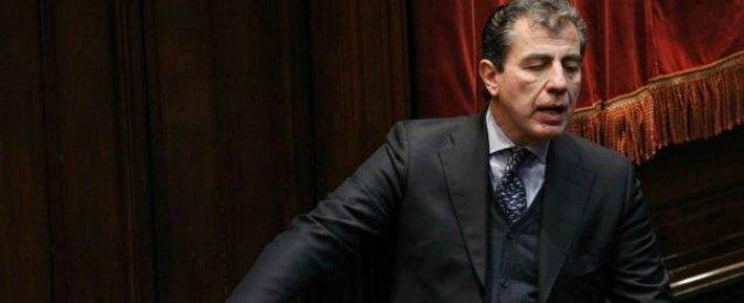 Roma, Marco Milanese condannato a tre anni e mezzo per compravendita barca
