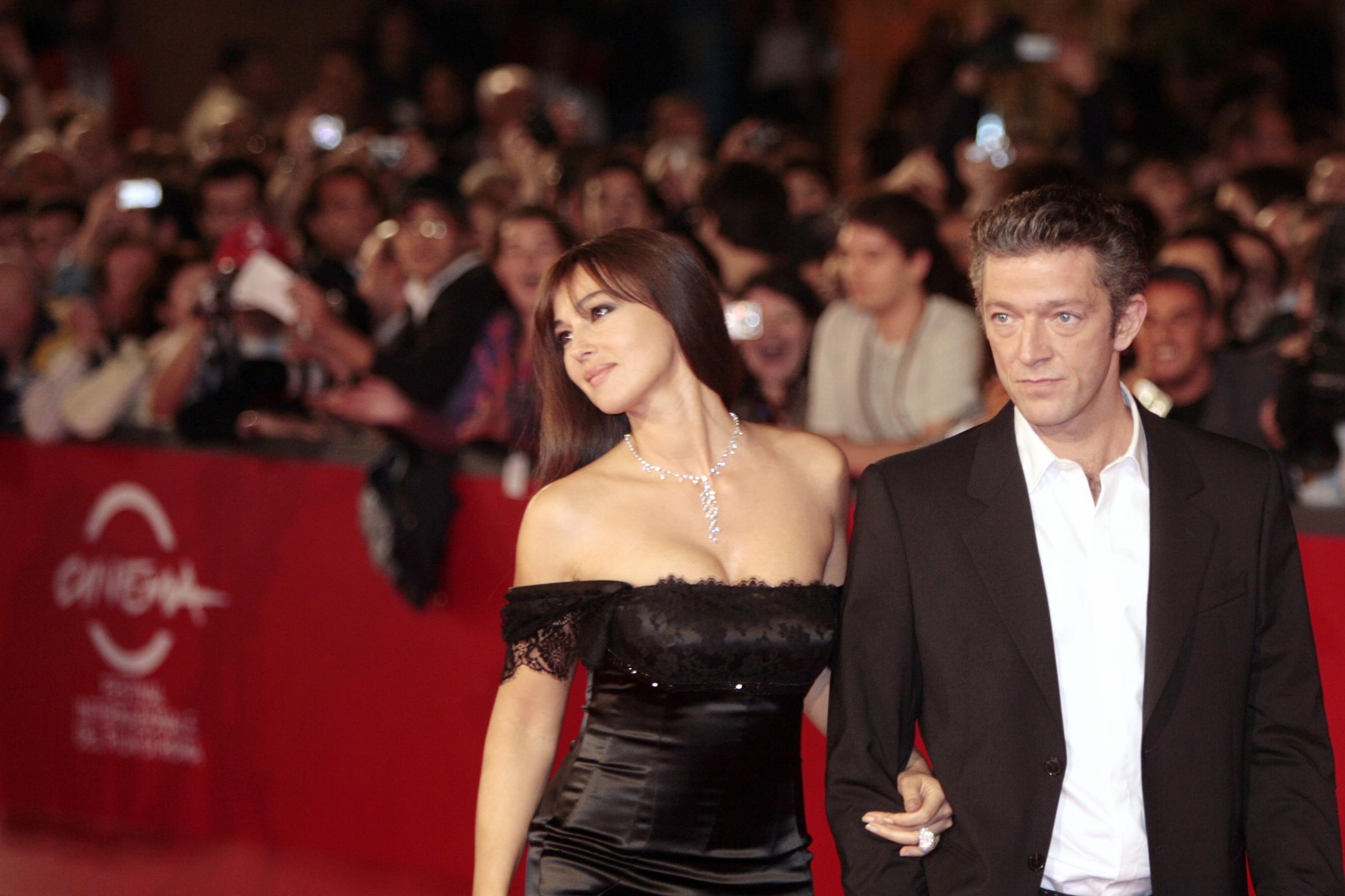 Cannes 2017, sul red carpet sfila anche Tina Kunakey, la