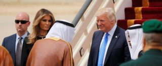Melania e Ivanka Trump senza velo in Arabia Saudita come Michelle Obama e Theresa May