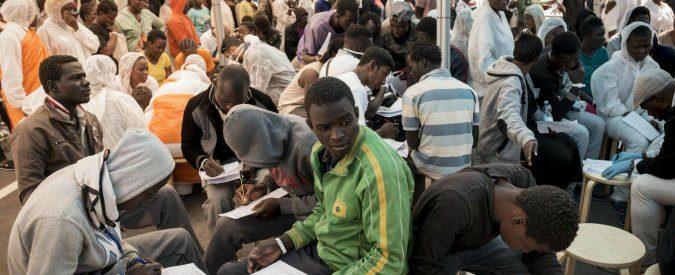 Immigrazione 'ingestibile', Ong e tanta ipocrisia