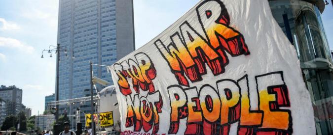 Marcia migranti Milano, perché è obbligatorio esserci