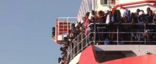 Migranti, parte male per l'Italia il vertice di Tallinn. Dalla Germania alla Spagna tutti contro l'apertura di altri porti Ue