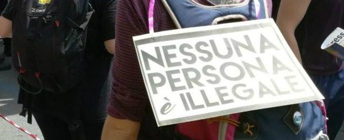 Marcia migranti anche a Bologna, non insegnate ai bambini il razzismo