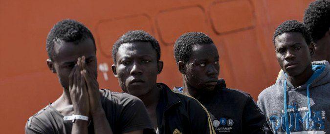 Migranti, altro che morti in mare. La colpa è delle Ong cattive: parola di Luigi di Maio