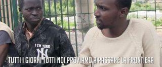 """Migranti, """"così la 'strategia Alfano' trasforma Ventimiglia in un vicolo cieco per centinaia di persone"""""""