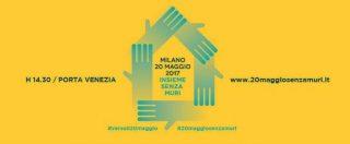 """Marcia migranti Milano, la sfida dopo Barcellona. L'assessore dem: """"La più grande in Italia da 20 anni. Sul tema Pd debole"""""""