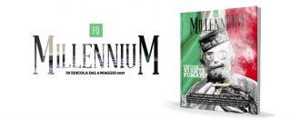"""Nasce Fq Millennium, Peter Gomez: """"Un mensile? Idea folle e rivoluzionaria. Per tornare a leggere con lentezza"""""""