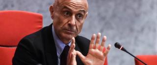 """Torino, Minniti: """"Quest'estate in Italia previsti 1.700 eventi in Italia. Stop a quelli senza massima sicurezza"""""""