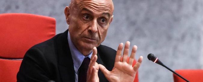 Reggio Calabria, giornalisti allontanati dalla cerimonia di commemorazione con Minniti: niente domande al ministro