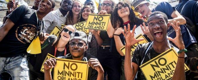 Legge Minniti-Orlando ovvero una spietata compressione dei diritti umani