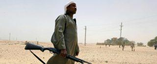 Egitto, attacco contro bus che trasportava cristiani copti: 28 morti, tra cui due bambini di 2 e 4 anni. 22 i feriti
