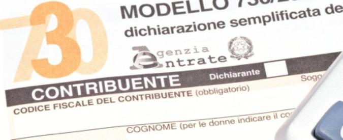730 precompilato, la rivoluzione annunciata da Renzi è una farsa