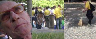 Roma, M5S vs Pd. La battaglia dei rifiuti corre anche sui social a colpi di sfottò e propaganda