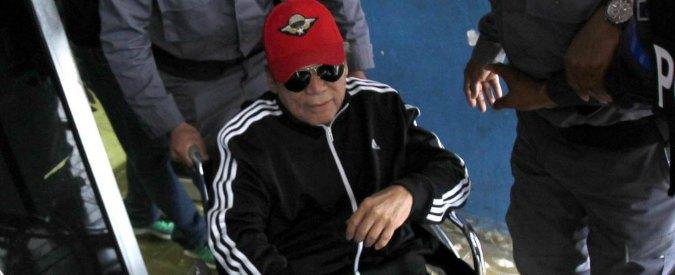 Antonio Noriega morto: l'ex dittatore di Panama aveva 83 anni