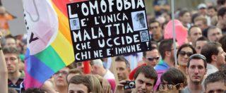 """Giornata mondiale contro omofobia, il messaggio di Mattarella: """"La lotta ad intolleranza sia impegno delle istituzioni"""""""