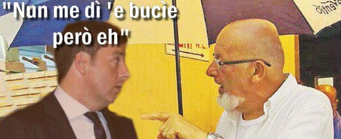 Caso Consip, le telefonate di Renzi al padre. Le reazioni su Twitter a #MatteoRisponde