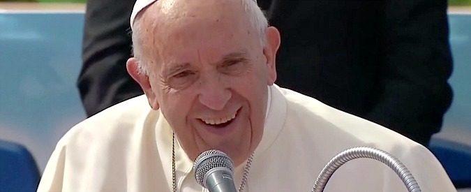 Ius soli: l'appello di Papa Francesco riguarda tutti noi, non solo i migranti