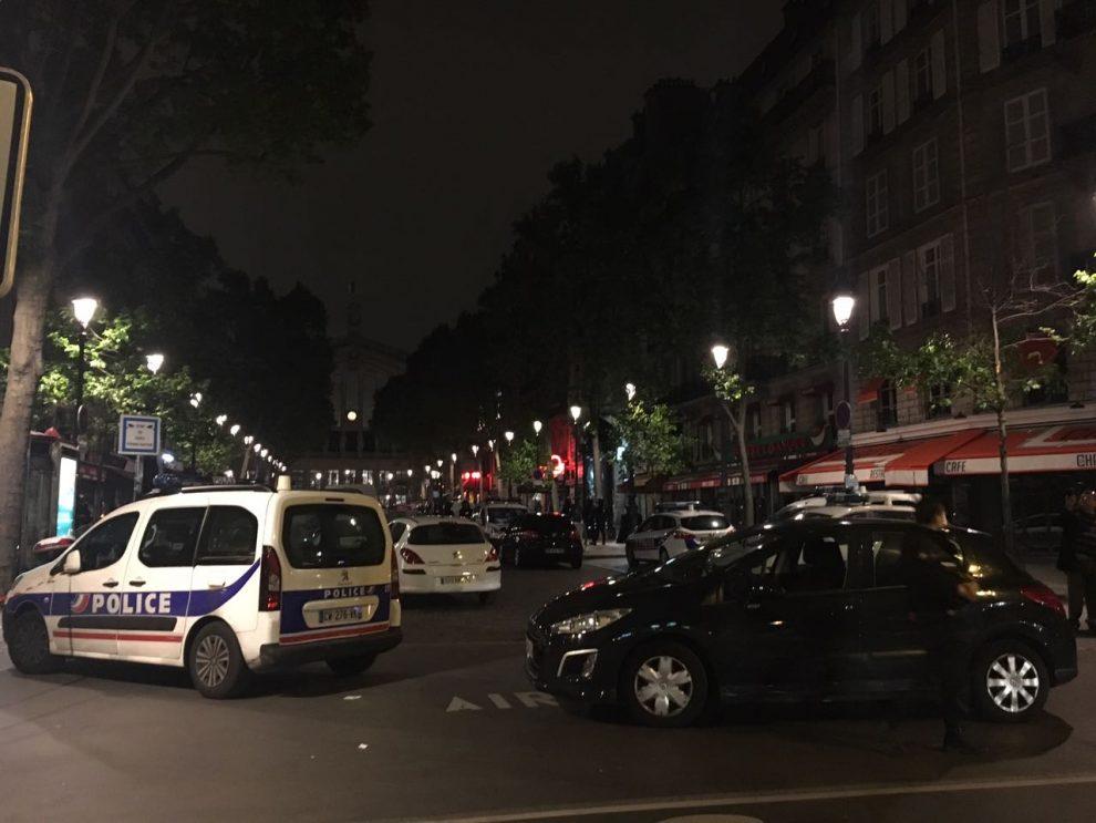 Evacuata Gare du Nord a Parigi