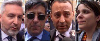 """Legge elettorale, i dem: """"Governo con Berlusconi? No, puntiamo al 51%"""""""