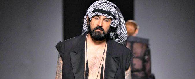 Omar Pedrini, 'Sono nato incendiario. Mi tocca morire da piromane'