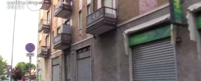 """Milano, danno fuoco al bar dopo la falsa notizia girata tra social, tv e politici: """"Festeggiamenti dopo Manchester"""""""