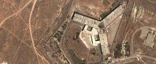 """Siria, Usa: """"Esecuzioni di massa e corpi bruciati in forno crematorio a Saydnaya"""""""