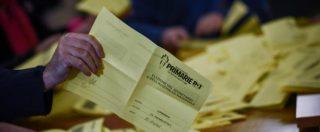 Primarie Pd, la mappa del voto. L'avanzata di Renzi senza avversari: fa il pieno di preferenze dove l'affluenza crolla