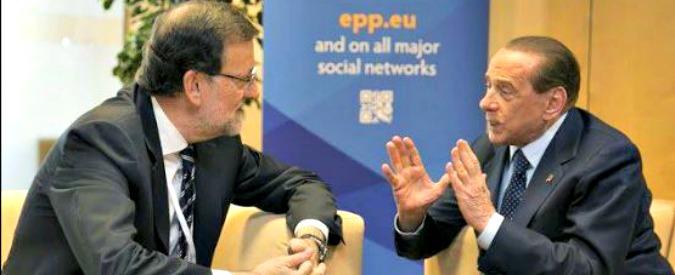 """Spagna, benvenuta in Italia: Podemos all'assalto della Ley Berlusconi. """"Fa morire le maxi-inchieste per tangenti"""""""