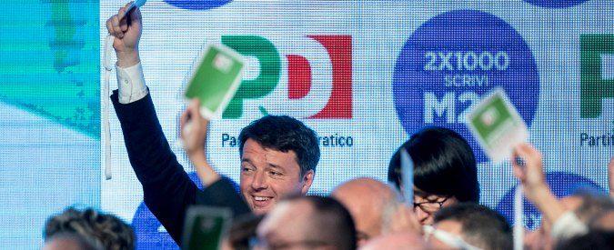 Sinistra renziana e follia grillina, perché i partiti italiani soffrono di ludopatia
