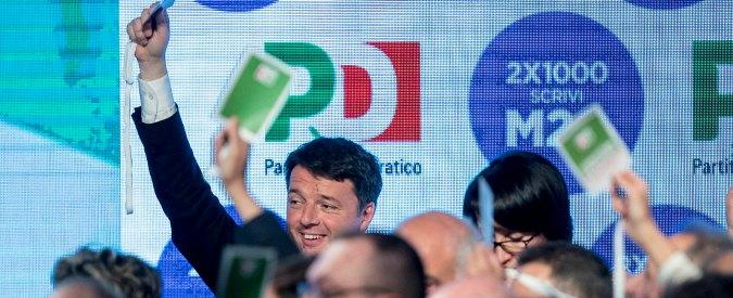 Boschi commissario di Gentiloni e dissenso interno azzerato: così nasce il nuovo corso del Pd di Renzi
