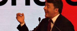 """Pd, Renzi: """"Abbiamo un problema sul web"""" e cita Gianroberto Casaleggio, ma sbaglia (di nuovo)"""