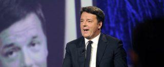 """Consip, Renzi sulla telefonata con il padre: """"Ribadita la mia serietà, le intercettazioni mi fanno un regalo"""""""
