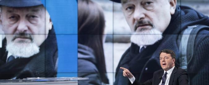 """Genitori Renzi interdetti ma non più ai domiciliari, l'ex premier: """"Annullata decisione abnorme e assurda"""""""