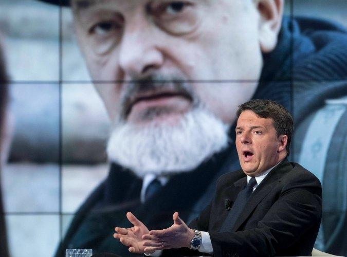 """Consip, la telefonata tra Renzi e il padre. Le balle dette a """"Luca"""" e i vuoti di memoria. Tre domande all'ex premier"""