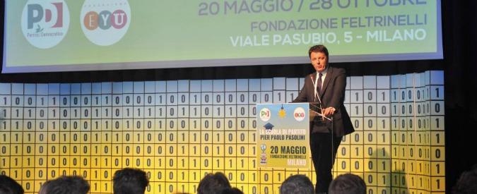 Consip, a scuola da Renzi per imparare a fare i furbi