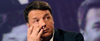 """Banca Etruria, per Renzi il caso Boschi è solo """"un'operazione di marketing di de Bortoli per lanciare il suo libro"""""""