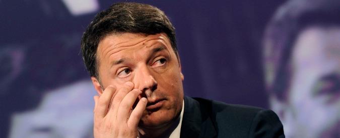 Amministrative, Renzi si tiene alla larga dai ballottaggi: Lucca, Pistoia e Carrara in bilico. Pd a rischio flop nella sua Toscana