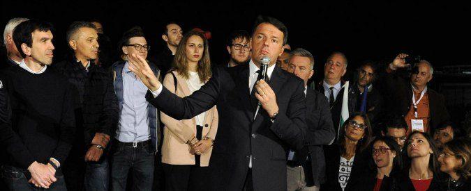 Primarie Pd, una domanda: il discorso della vittoria di Renzi non è puro populismo?