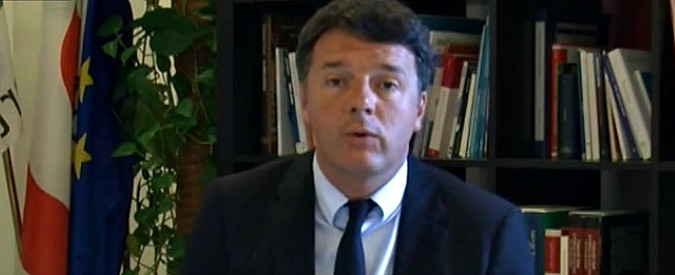 """Consip, Renzi: """"Dico tutto sulla telefonata con mio papà"""". Ma tace su """"la verità che non hai detto a Luca"""""""