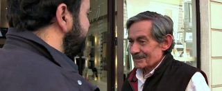 """Marcia contro i muri, Milano divisa: """"In piazza per i migranti? Non ci penso proprio"""", """"Giusto, aiuta l'accoglienza"""". Il vox di Ricca"""