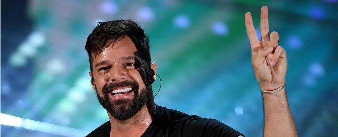Ricky Martin e la pratica (per me orrenda) dell'utero in affitto