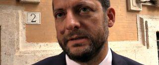 """Consip, Romano (Pd): """"Intercettazioni? Non c'era notizia. Fatto Quotidiano mette in discussione stato di diritto"""""""