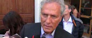 """Emergenza rifiuti Roma, Rutelli: """"Raggi? Per governare non bastano i tweet"""""""